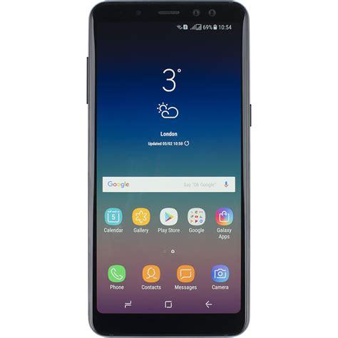 A Samsung Test Samsung Galaxy A8 Smartphone Ufc Que Choisir