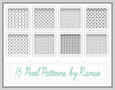 blue photoshop patterns by apricum on deviantart pixel patterns 01 photoshop patterns brushlovers com
