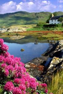 Landscape Scotland Scotland Landscape Landscapes