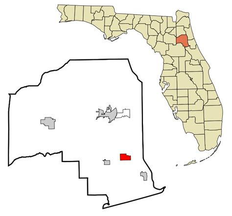 Putnam County Florida Records File Putnam County Florida Incorporated And Unincorporated Areas Pomona Park