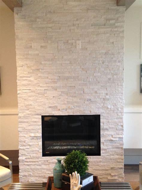 Quartz Ledgestone Fireplace quartz ledgestone fireplace supplied and installed by