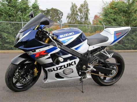 2004 Suzuki Gsxr 1000 For Sale 2004 Suzuki Gsx R 1000 Sportbike For Sale On 2040motos