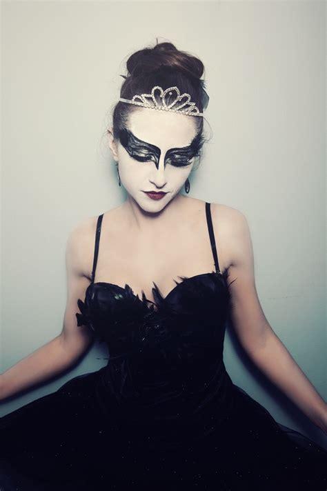 die besten  black swan kostuem ideen auf pinterest