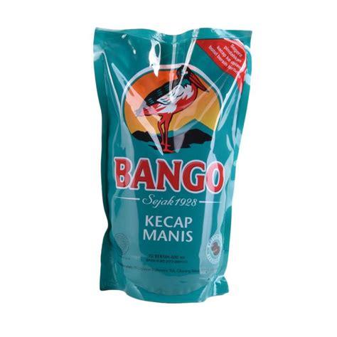 Bango 220ml jual bango pouch flatpack 220ml murah