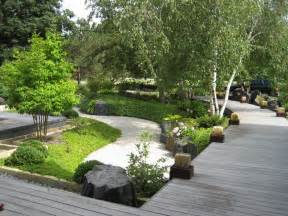 Japanese Zen Design by Zen Garden Design Pictures House Beautiful Design