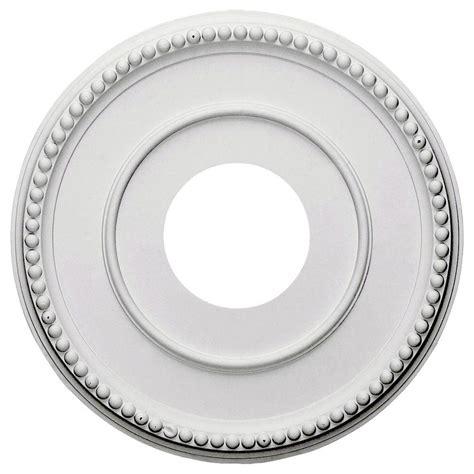 how to install ceiling medallion ekena millwork 12 1 2 in bradford ceiling medallion