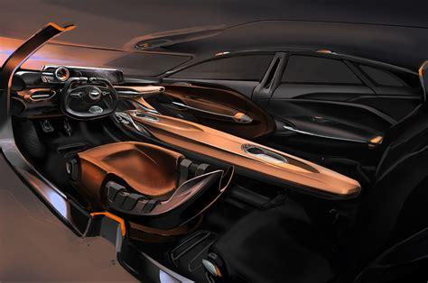 interior concept genesis new york concept bows at new york auto show