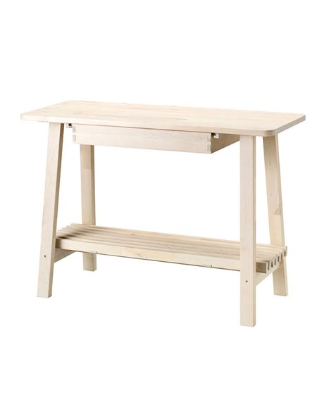 ikea work bench 5 genius products in ikea s new catalog real simple