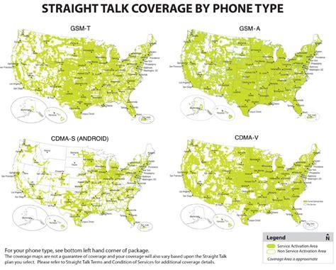 gsm coverage map usa prepaid operator profile talk prepaid phone news