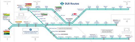 pt dlr mapa de trem ubano de londres esta 231 245 es e linhas