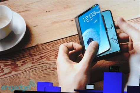 samsung youm samsung s youm oled display coming to future smartphones and tablets technology news