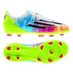 Soccer Cleats Adidas F10 Youth F10 Youth Messi Soccer Cleats F32698