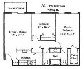 How Big Is 900 Square 900 Square Foot Home Plans Studio Design Gallery Best Design