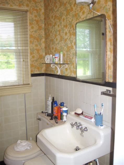 ugly bathroom makeover more beautiful bathroom makeovers from hgtv fans hgtv