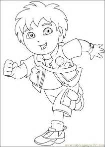 coloring websites go diego go coloring pages 41 for your coloring site