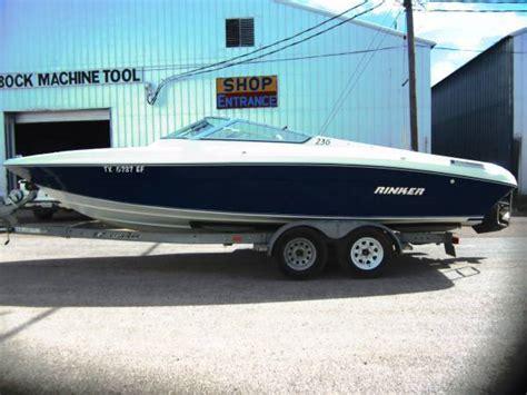 boats for sale in lubbock texas 23 rinker ski boat for sale in lubbock texas united states
