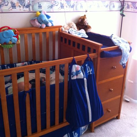 dodgers room 17 best images about sports baby on logos the and newborn poses