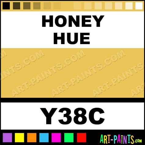 honey paint y38c by copic original markers paints brown hairs