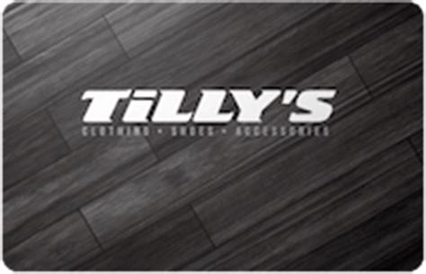 Tilly S Gift Card - buy tillys gift cards discounts up to 35 cardcash