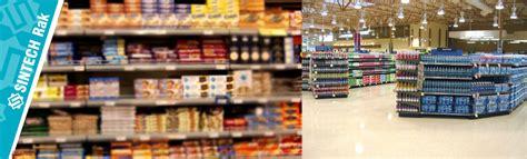 Rak Gudang Ldr Hdr Pabrik sintech rack pabrik rak supermarket minimarket rak gondola aksesoris rak rak swalayan