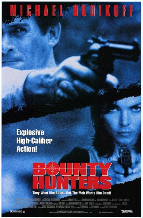 the bounty hunters bounty hunters posters from poster shop