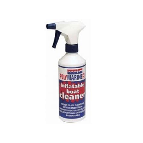 boat cleaning products uk polymarine inflatable boat cleaner
