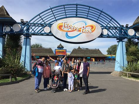 Themes Park In London | best theme parks in uk five adventurers