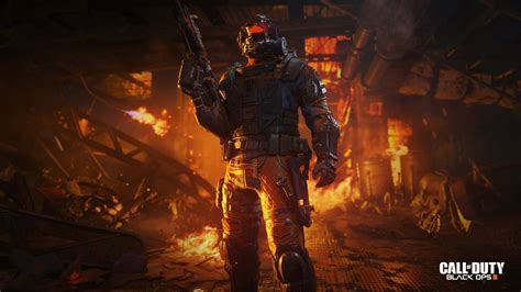 black ops 3 treyarch reveals the 9th specialist in black ops 3 mp