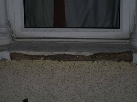 Bay Window Sill Replacement Terrace Bay Window Sill Repair Replacement