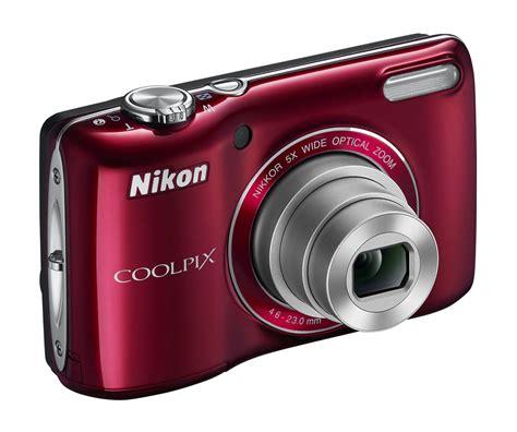 Kamera Nikon Coolpix Nikon Coolpix L810 Brings 26x Optical Zoom At A Price