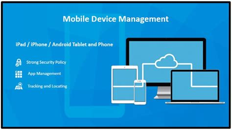 mobile management mobile device management gears up for byod spec