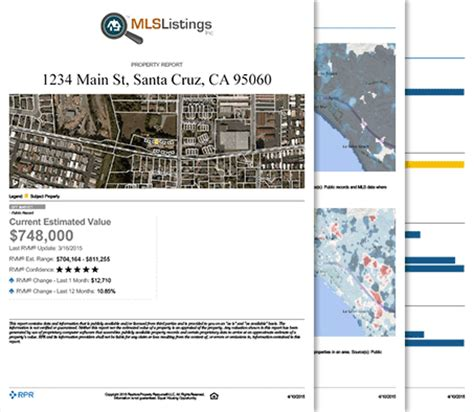 santa real estate market report may 2015