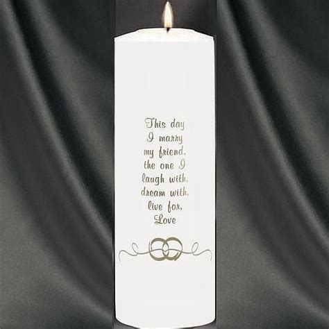 Wedding Quotes For Unity Candle by Wedding Candle Sayings Wdsc Wedding Rings Theme Wedding
