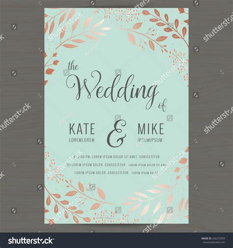 template savings card save date wedding invitation card template vectores en