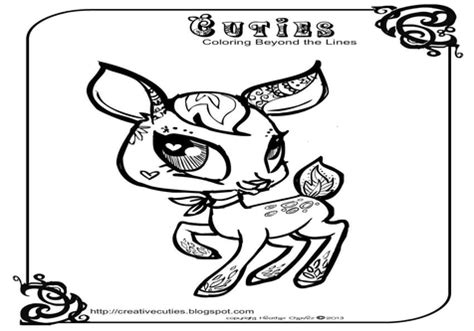 deer stand coloring pages cuties coloring pages for girls creative stag page grig3 org