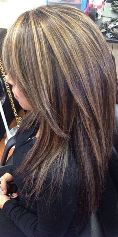 best lowlights for cool skin 198 best images about hair on pinterest mahogany brown