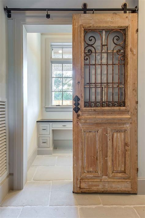 barn wood door interior design ideas home bunch interior design ideas