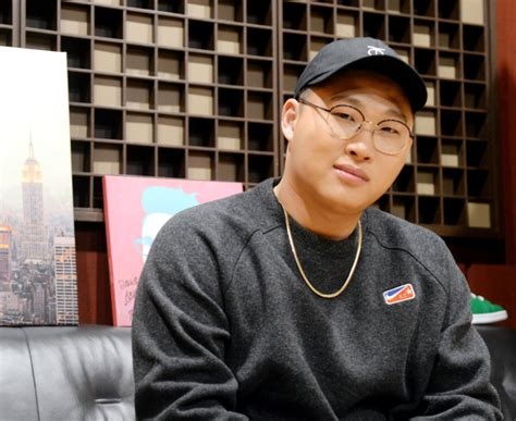 swings korean rapper video rebellious swings is confident despite haters