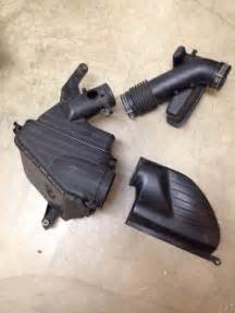 2001 Lexus Is300 Parts Lexus Is300 2001 2005 Original Engine Air Intake With
