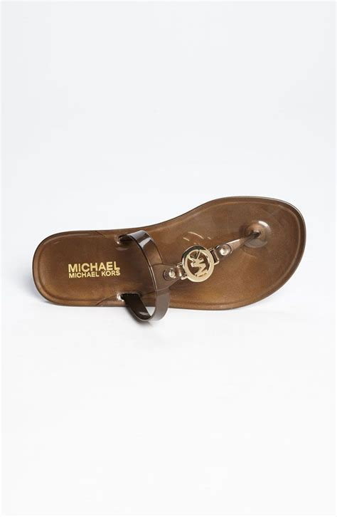 cheap michael kors slippers michael kors sandal shoes michael kors