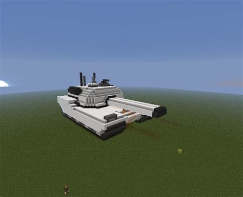 tank house giant tank house minecraft project