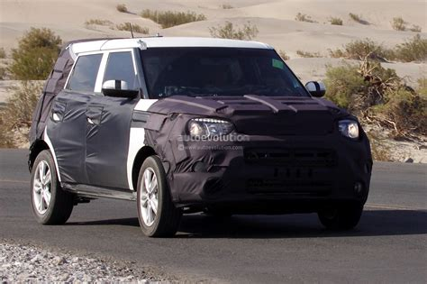 What Year Did Kia Come Out When Will When Does The 2014 Kia Soul Come Out Autos Post
