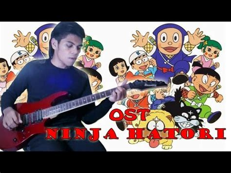 film ninja hatori dengan bahasa indonesia ninja hatori opening bahasa indonesia doovi