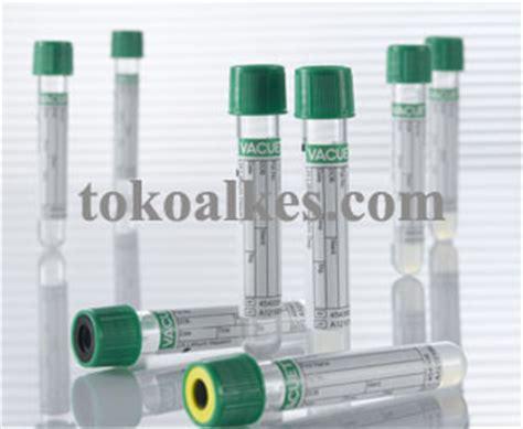 Spray Multifungsi Bio Spray Isi 4 Pcs 1 tabung heparin lithium vacuette 4 ml tokoalkes