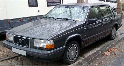 how does cars work 1992 volvo 740 spare parts catalogs file volvo 740 front 20080320 jpg wikipedia