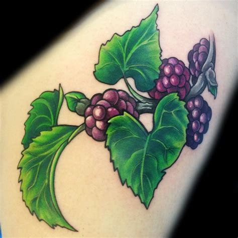 raspberry tattoo raspberry by mathew clarke tattoonow