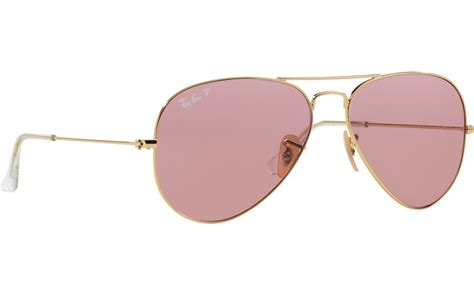 Rayban Pink Special Edition Kacamata 2izj ban limited edition aviator rb3025 001 15 62 sunglasses shade station