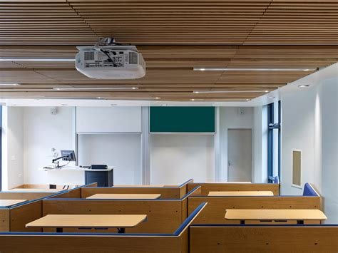 Lifting Shifting Higher Than The Ceiling by York Lecture Theatre Vtec
