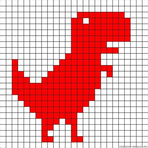 dinosaur perler bead patterns 51 best images about knit and crochet dinosaurs on