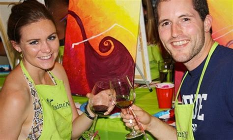 paint nite groupon montreal paint nite ancien compte deal of the day groupon